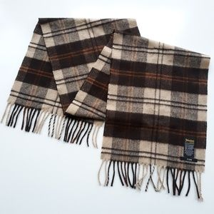 Johnston of Elgin Cashmere Scarf